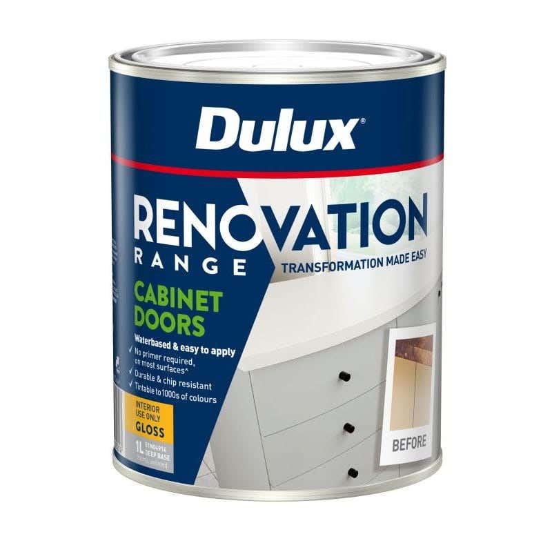 Dulux Renovation