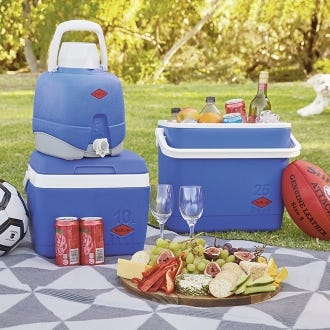 Food & Drink Coolers