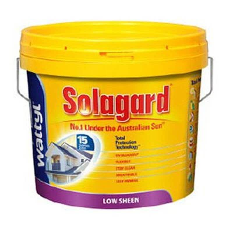 Solagard Low Sheen Mid 10L