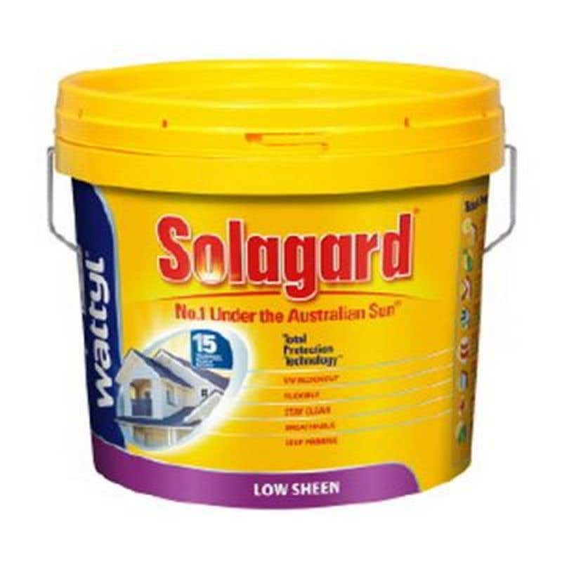 Solagard Low Sheen Stb 10L