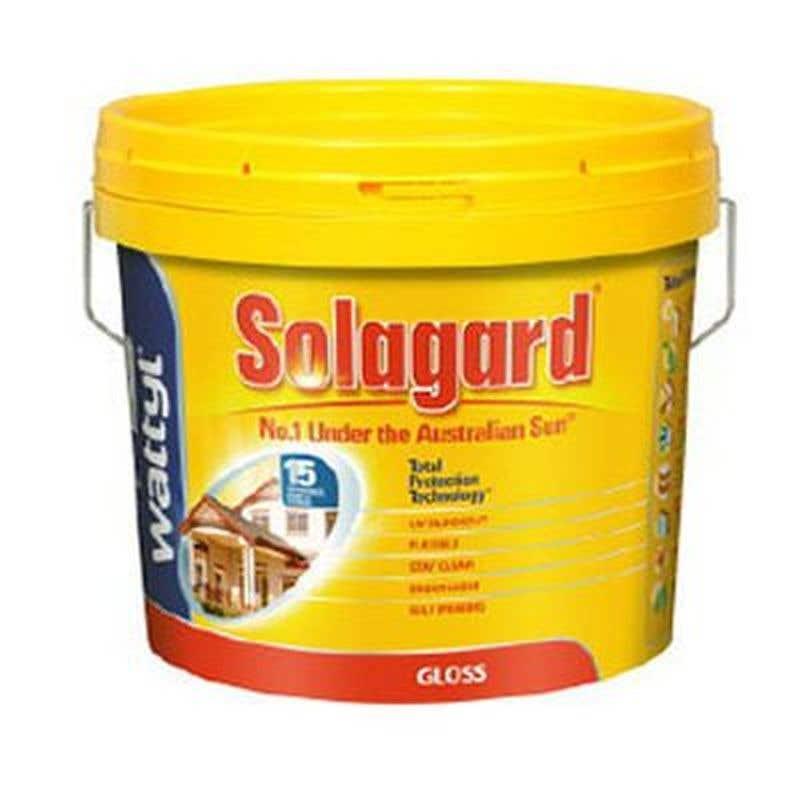 Solagard Gloss Mid 10L