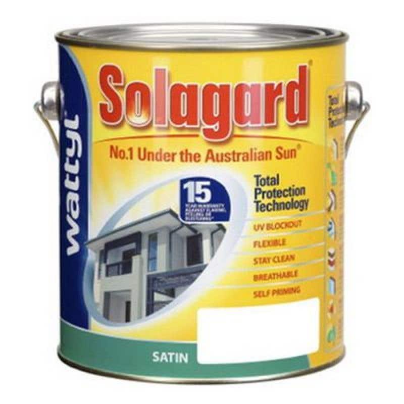 Solagard Satin Ltb 2L