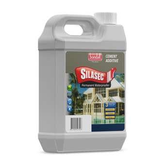 Bondall Silasec Cement Additive 4L