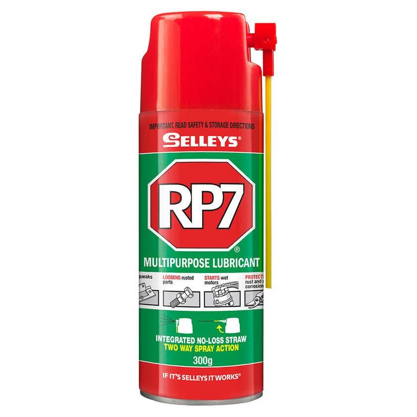 Selleys RP7 Lubricant 300g