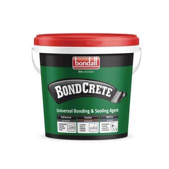 Bondall BondCrete Cement Additive 1L