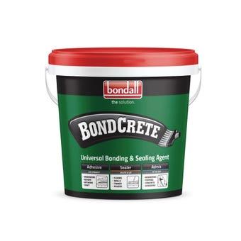 Bondall BondCrete Cement Additive 4L