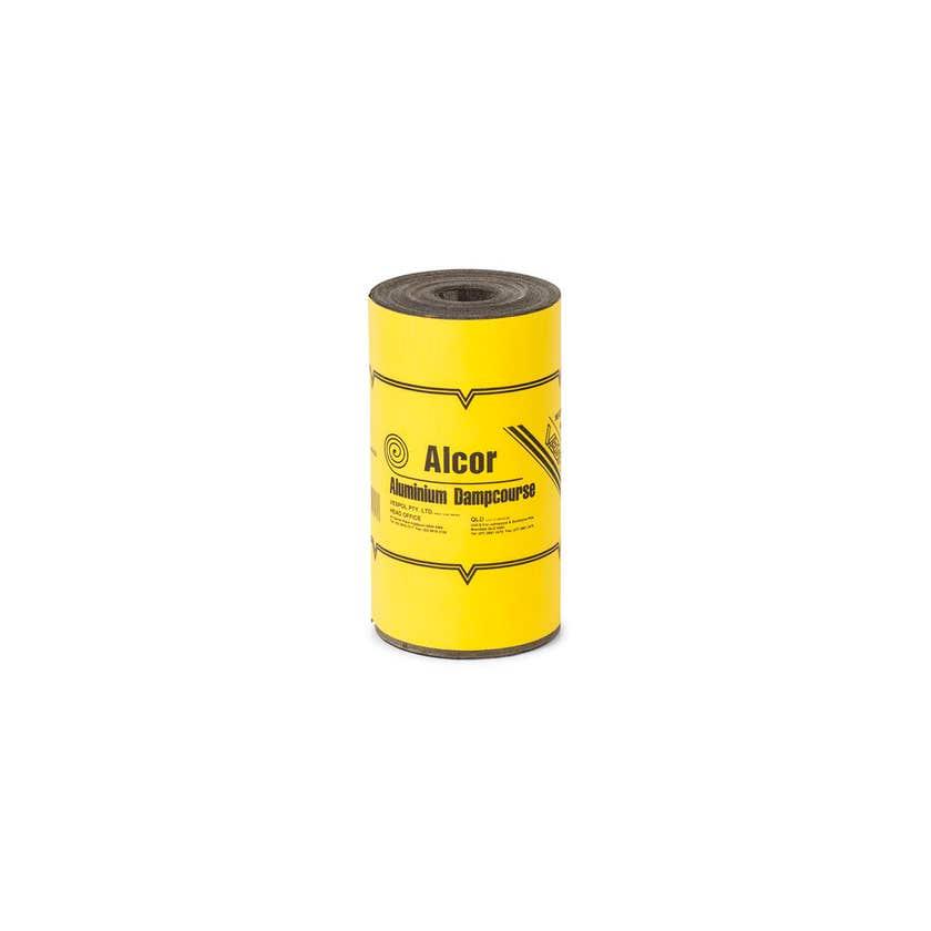 Alcor Dampcourse Standard 300mm x 30m