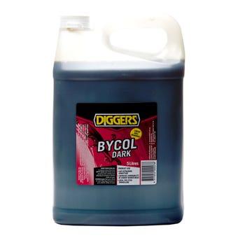 Diggers Bycol Dark Plasticiser 5L
