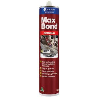 HB Fuller Adhesive Maxbond 900g