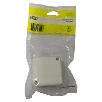 HPM Junction Box Standard 4 x 40A