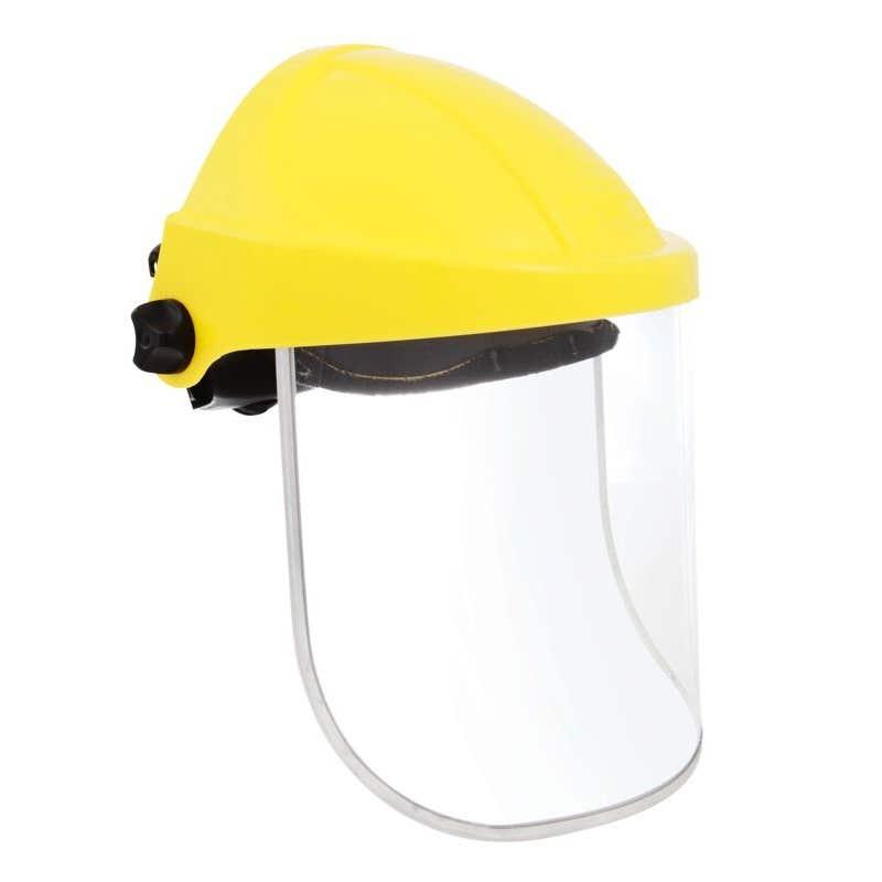 Protector Tradesman Face Shield