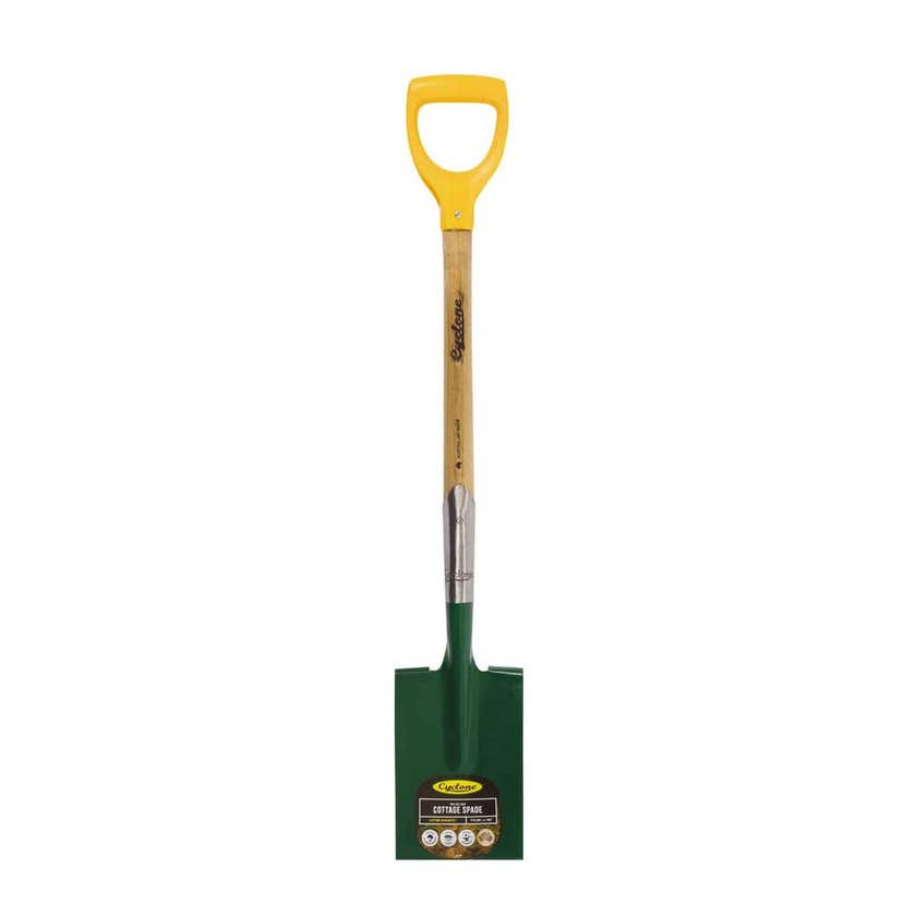Cyclone Cottage Spade