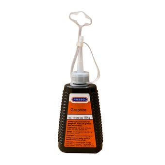 Pressol Graphite Powder 50g