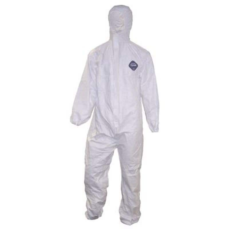 Disposable Overall Tyvek XL