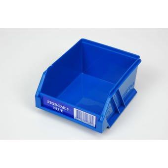 Fischer Stor-Pak 5 Blue 500ml