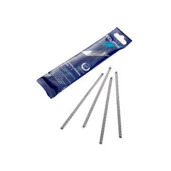 Eclipse Junior Hacksaw Metal Blades - 10 Pack
