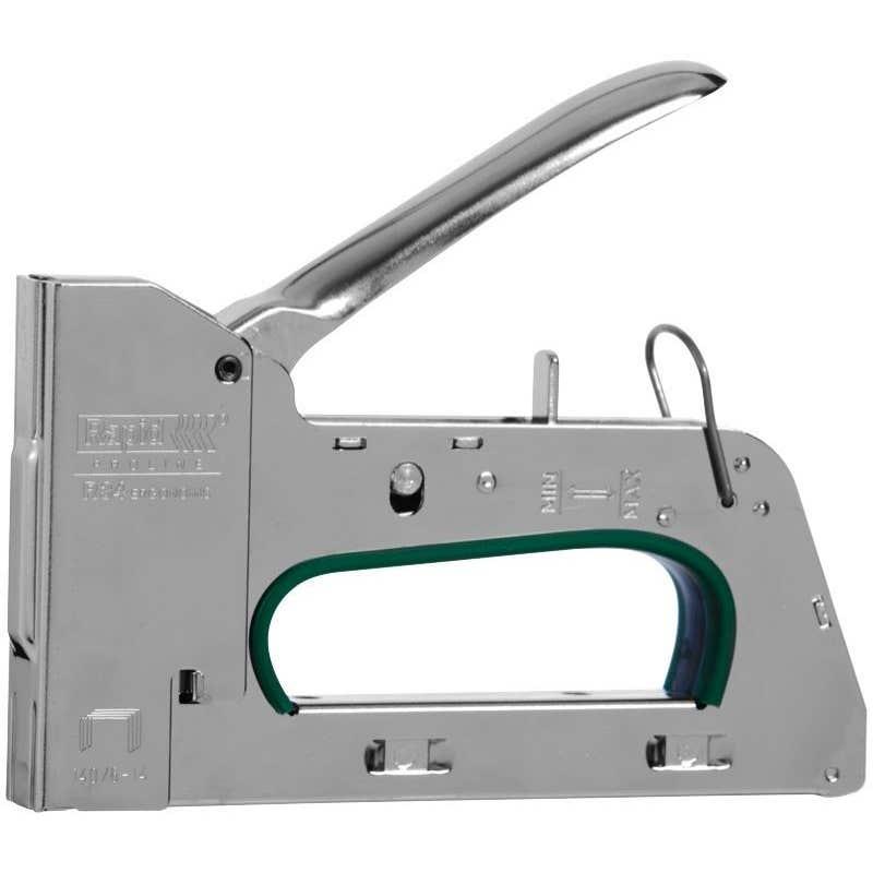 Rapid No.34 Staple Gun