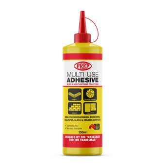 Prep Multi-Use Adhesive 250ml