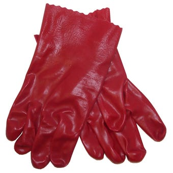 3M PVC Chemical Glove 27cm