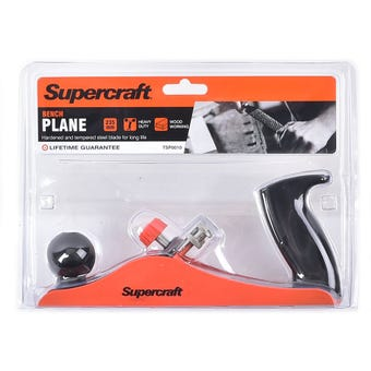 Plane Bench 235mm Supercraft