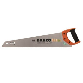 Bahco Prize Cut Handsaw 550mm