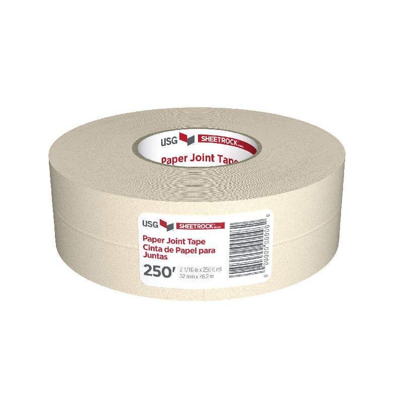 USG Boral Paper Joint Tape 75m