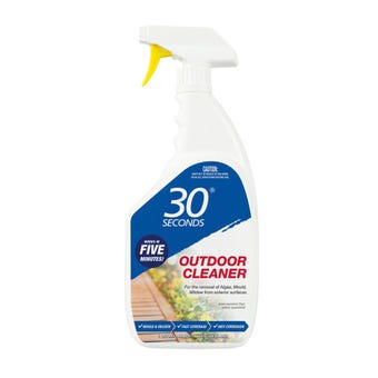 30 Seconds Outdoor Cleaner 1L