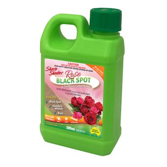 Sharp Shooter Rose Black Spot & Pyrethrum Concentrate 500ml