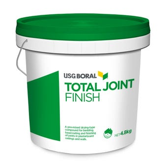 USG Boral Total Joint Finish 4.8kg
