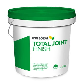 USG Boral Total Joint Finish 12kg