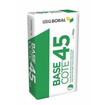 USG Boral BaseCote 45 20kg