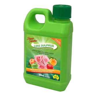 Sharp Shooter Lime Sulphur Concentrate 500ml