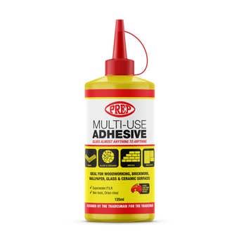 Prep Multi-use Adhesive 125ml