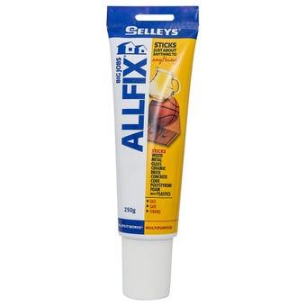 Selleys All Fix Multipurpose Adhesive 250g