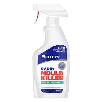 Selleys Rapid Mould Killer Trigger 500ml