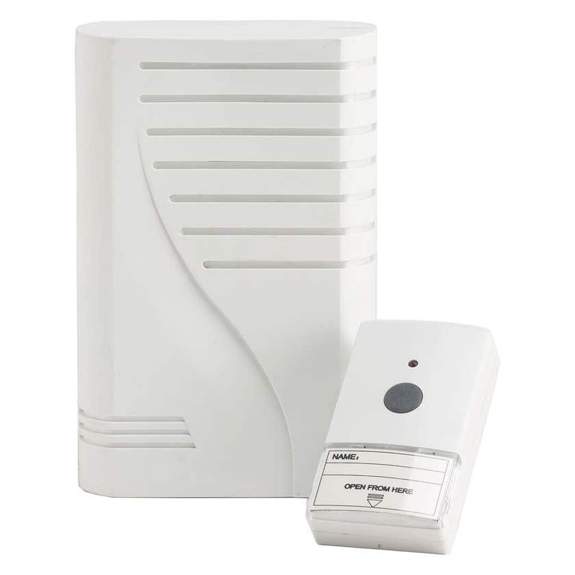 HPM Long Range Wireless Door Chime