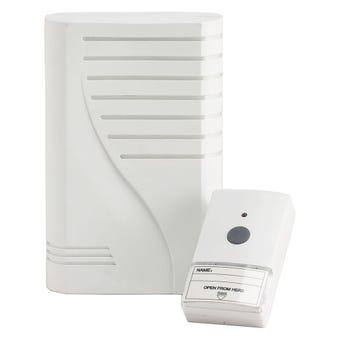 HPM Wireless Door Chime
