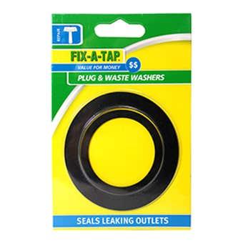 FIX-A-TAP Plug & Waste Washers 38/50mm