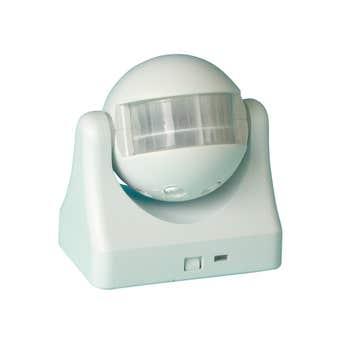 Arlec Compact Movement Activated Sensor