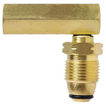 Primus Adaptor POL to Cylinder
