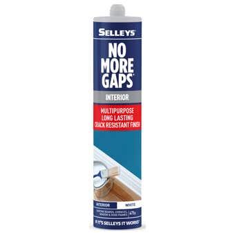 Selleys No More Gaps 475g