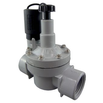 HR Solenoid Valve 25mm