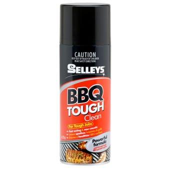 Selleys BBQ Tough Clean 400g
