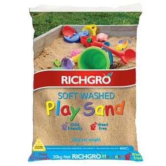 Richgro Play Sand 20kg