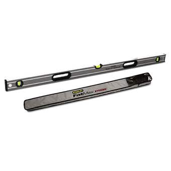 Stanley FatMax Pro Box Level with Bag 1200mm