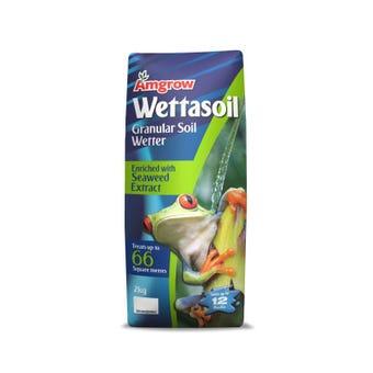 Amgrow Wettasoil Granular Soil Wetter 2kg