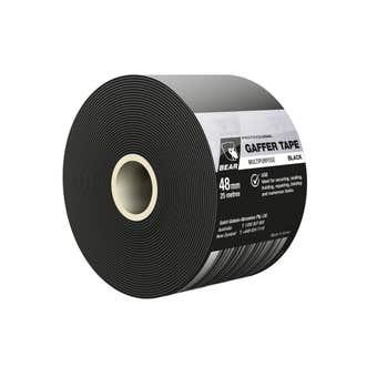 Bear Gaffer Tape 48mm x 25m