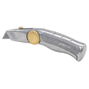 Stanley FatMax Pro Retractable Knife