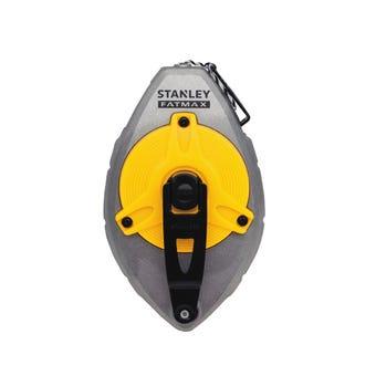 """Stanley FatMax Pro Chalk Line Reel 30m/100"""""""