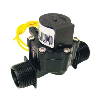 HR Solenoid Valve Male BSP 20mm